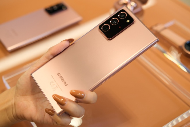 Galaxy Note20 anh 1