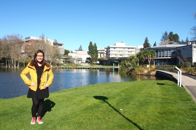 Lắng Nghe Chuyện Du Học New Zealand Từ Người Trong Cuộc