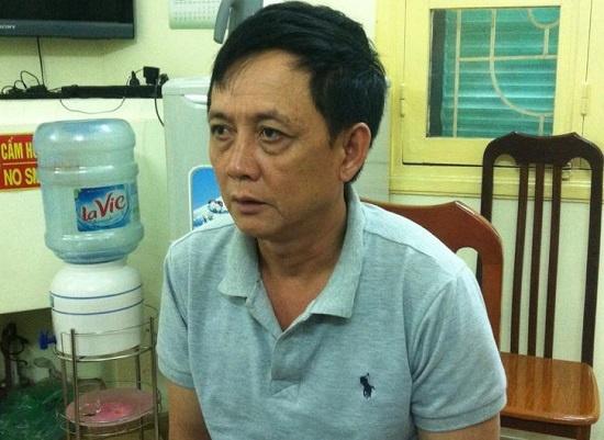 Bat ke trom iPhone trong tran Viet Nam - Man City hinh anh 1