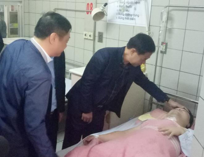 Loi khai cua nghi pham dam trung co truong cong an phuong hinh anh 2