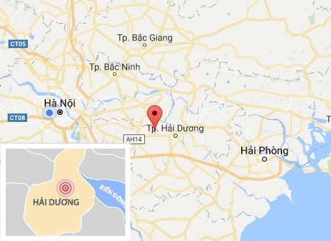 Nhom 9X vung dao cuop xe may tren quoc lo sa luoi hinh anh 1
