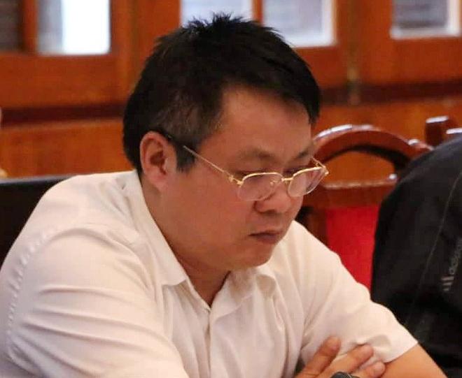 Chu tich Yen Bai: Cam ket lam nghiem kien nghi tu vu ong Pham Sy Quy hinh anh 2