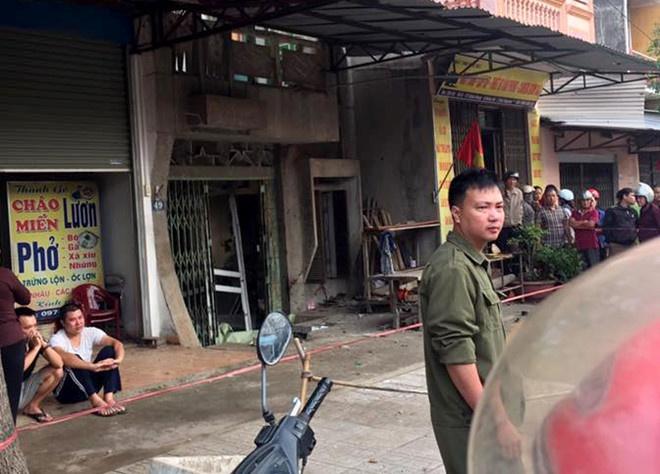 Khoi to vu gai chat no lam chet nguoi tai Thai Nguyen hinh anh 1