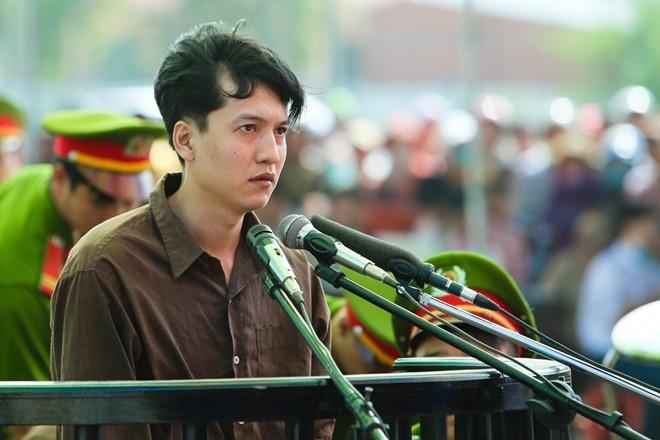 Toi ac cua tu tu Nguyen Hai Duong trong vu tham sat o Binh Phuoc hinh anh