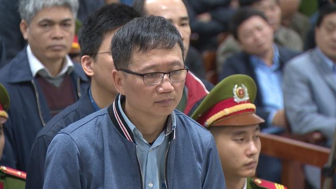 Trinh Xuan Thanh sap tiep tuc hau toa vu tham o tai san tai PVP Land hinh anh 1