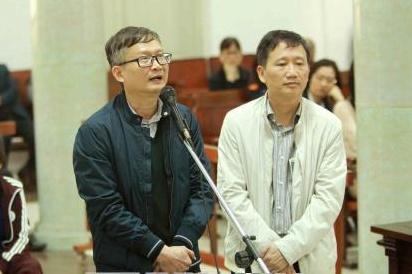 Luat su de nghi HDXX tuyen Trinh Xuan Thanh khong tham o hinh anh