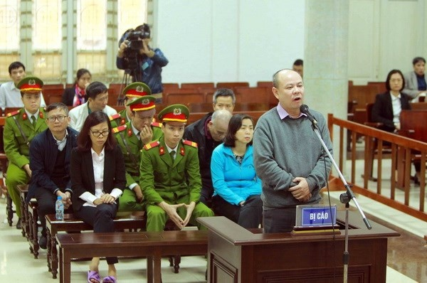 Trinh Xuan Thanh: 'Bi cao khong thuoc loi ich nhom cua anh Thang' hinh anh 1