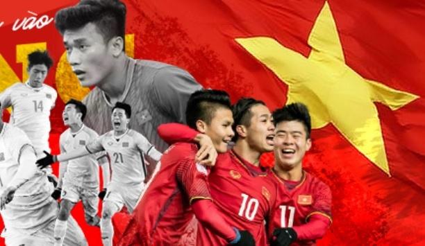 U23 Viet Nam duoc tang thuong Huan chuong Lao dong hang Nhat hinh anh