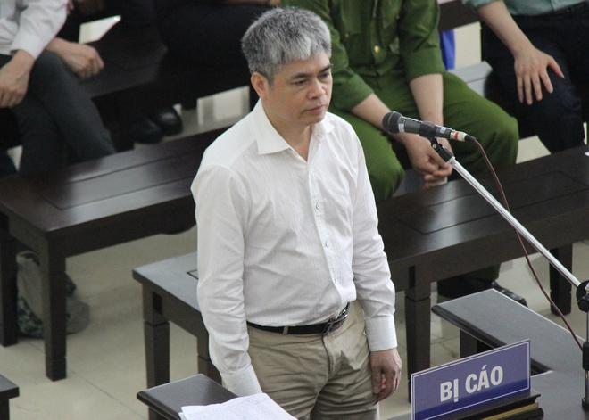 Nguyen Xuan Son - nguoi bi tuyen an tu khai chi tien ty cho nhung ai? hinh anh