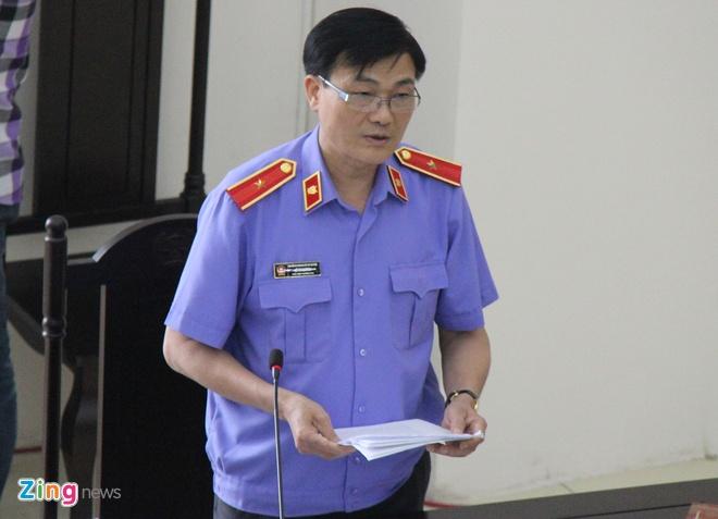 VKS doi dap gi ve khang cao cua Ha Van Tham, Nguyen Xuan Son? hinh anh