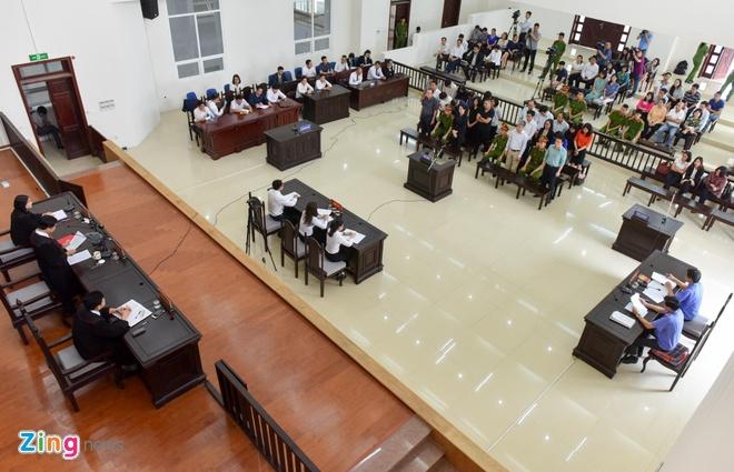 Toa y an tu hinh nhung kien nghi giam an cho Nguyen Xuan Son hinh anh 4