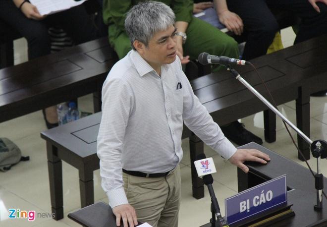 Nguyen Xuan Son: 'Bi cao bi tai bien, co the dot tu bat ky luc nao' hinh anh 1