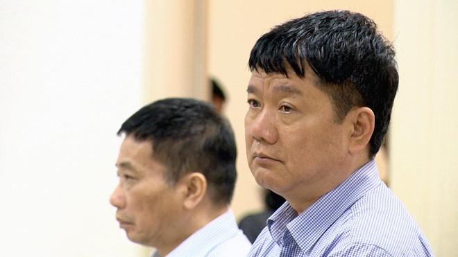 Dinh La Thang: 'Toi rat day dut sau 4 buc tuong trai giam' hinh anh