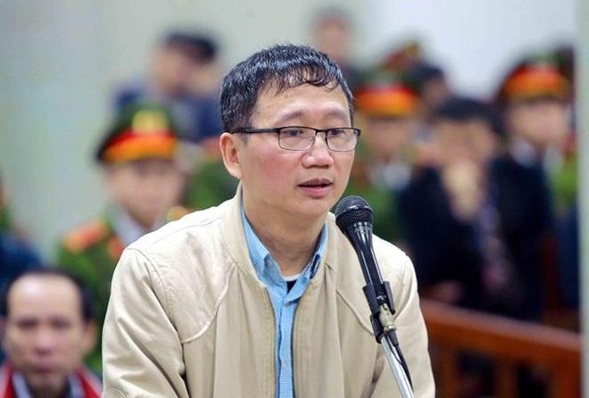 Trinh Xuan Thanh bat ngo rut don khang cao vi ly do suc khoe hinh anh