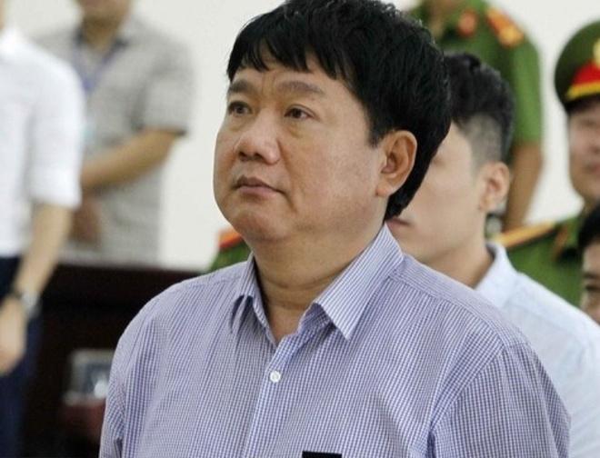Xu phuc tham Dinh La Thang: Bat ngo trieu tap nhan chung moi hinh anh 1