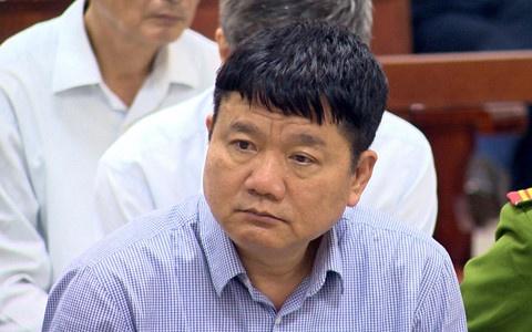 Dinh La Thang xin thay doi toi danh khi noi loi sau cung hinh anh