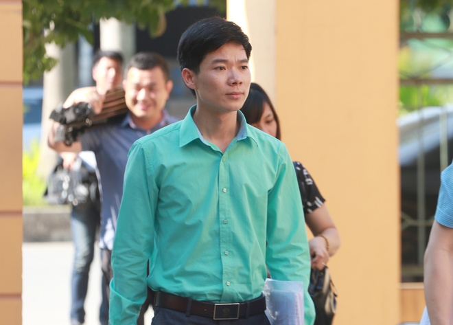 VKS de nghi Hoang Cong Luong 30-36 thang tu treo hinh anh 2