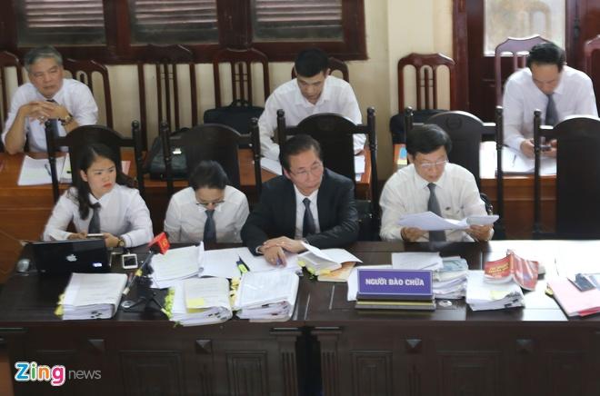 Luat su vu chay than o Hoa Binh: Ong Duong phai chiu trach nhiem chinh hinh anh 2