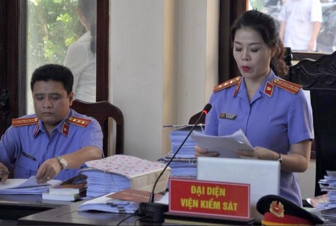 VKS de nghi Hoang Cong Luong 30-36 thang tu treo hinh anh 1