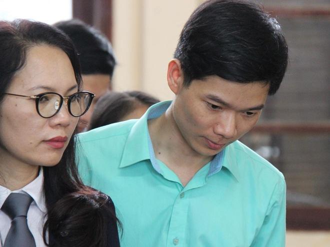 VKS de nghi tra ho so dieu tra bo sung vu an Hoang Cong Luong hinh anh