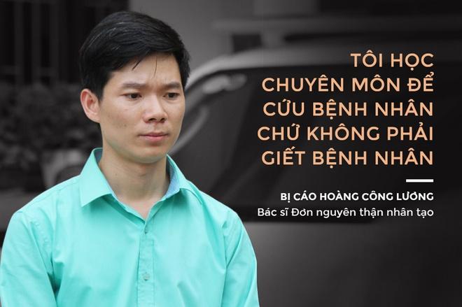 Toa tra ho so vu bac si Hoang Cong Luong, yeu cau bo sung 6 van de hinh anh 4