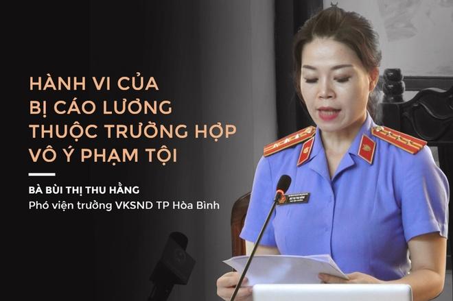 Toa tra ho so vu bac si Hoang Cong Luong, yeu cau bo sung 6 van de hinh anh 5