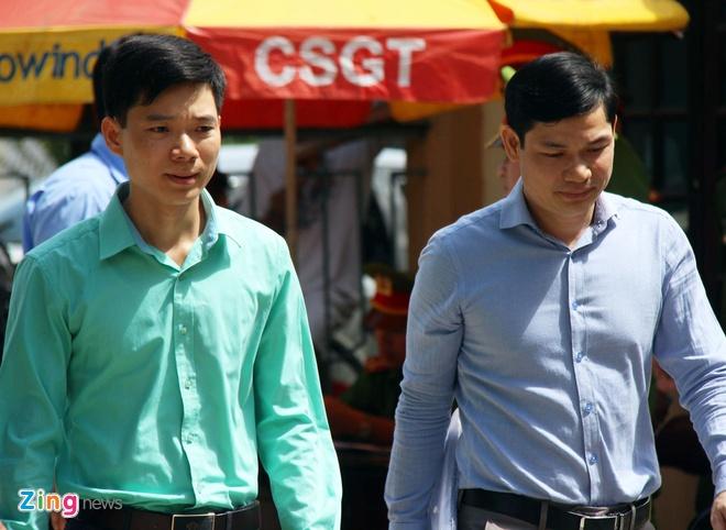 Toa tra ho so vu bac si Hoang Cong Luong, yeu cau bo sung 6 van de hinh anh 1