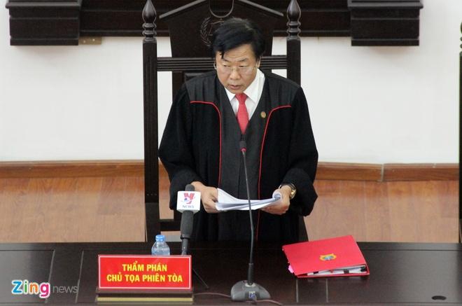 Dinh Manh Thang duoc giam an sau khi khang cao hinh anh