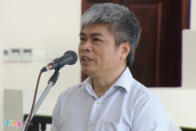Ninh Van Quynh nhan 'lot tay' 180 ty tu Nguyen Xuan Son? hinh anh