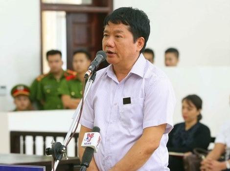 Bi cao Dinh La Thang: 'Toi khong co toi' hinh anh