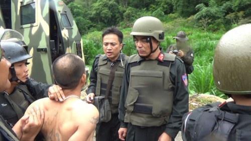 PGD Cong an Son La: 'Chung toi khong muon tieu diet trum ma tuy' hinh anh