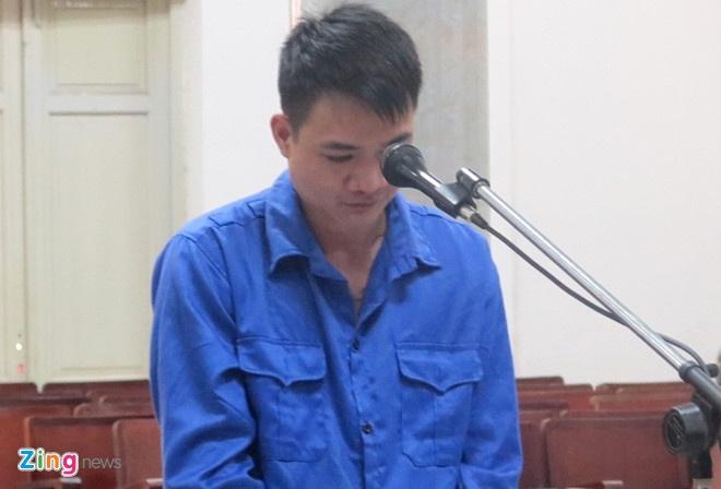 Y an tu hinh dan em cua trum ma tuy Nguyen Thanh Tuan hinh anh