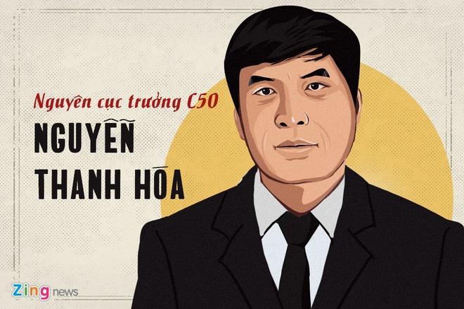 Cuu Thieu tuong Nguyen Thanh Hoa anh 1