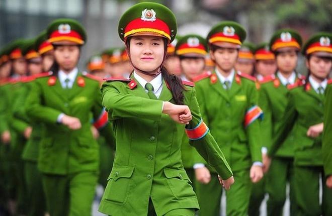 Bo Cong an tinh gon bo may, khong con cap tong cuc hinh anh