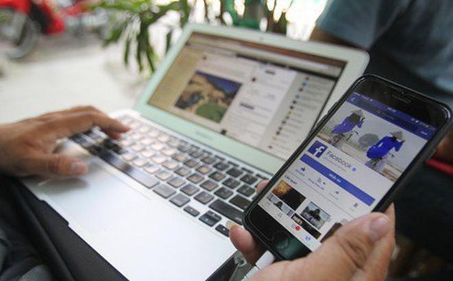 Nhan tien tu Facebook, Google khong nop thue co the bi phat tu 7 nam hinh anh