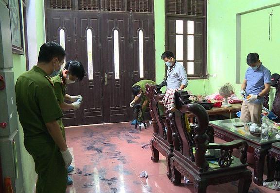Hinh phat nao cho ke bit mat sat hai 2 vo chong o Hung Yen? hinh anh
