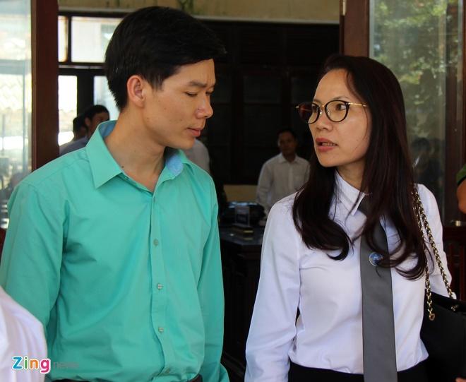 Hoang Cong Luong noi gi sau 3 lan bi thay doi toi danh? hinh anh 2