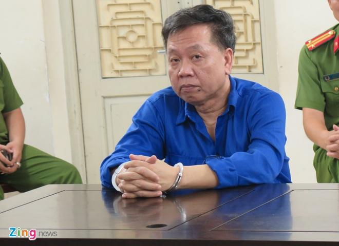 Chong ba trum Oanh Ha linh an tu hinh hinh anh