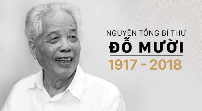 Lanh dao TQ, Lao va Campuchia gui dien chia buon nguyen TBT Do Muoi hinh anh