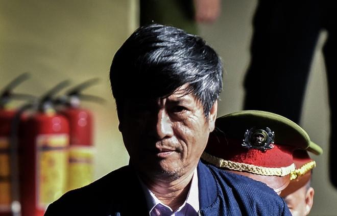 Ong Nguyen Thanh Hoa de nghi khong thu thap 2 tai lieu quan trong hinh anh
