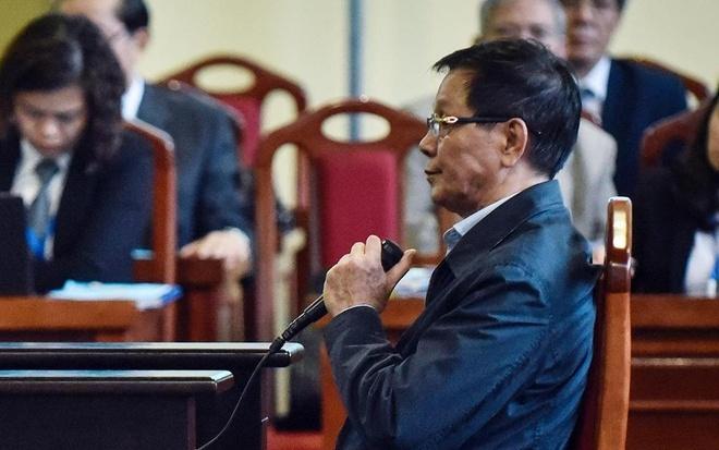 Ong Phan Van Vinh khai mua dong ho Rolex tien ty tu viec ban cay canh hinh anh