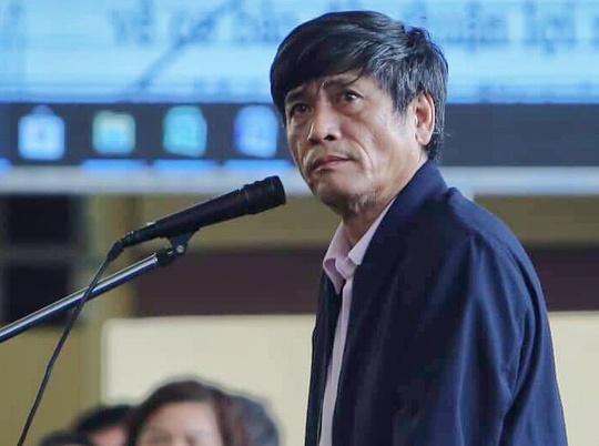 Ong Nguyen Thanh Hoa phu nhan duoc trum o bac Rikvip cho 22 ty hinh anh