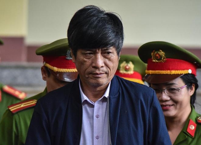 Ong Nguyen Thanh Hoa nhan toi, xin loi trum co bac Nguyen Van Duong hinh anh