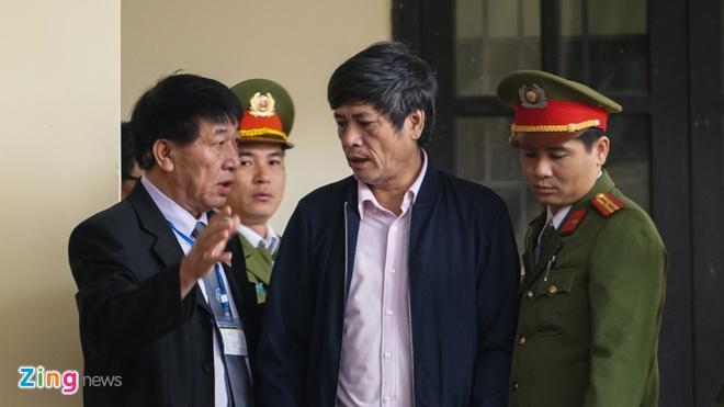 Ong Nguyen Thanh Hoa: Toi qua tham vong trong khi nhan thuc han hep hinh anh 2