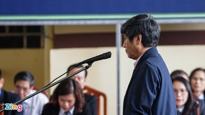 Ong Nguyen Thanh Hoa: Toi qua tham vong trong khi nhan thuc han hep hinh anh 1