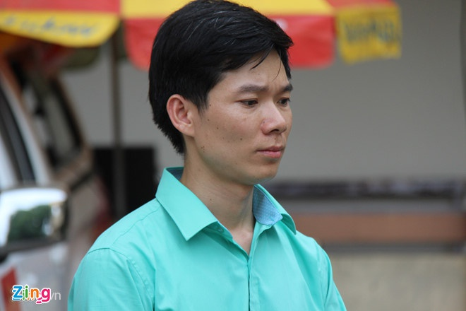 Nguyen GD Benh vien da khoa tinh Hoa Binh bi truy to den 12 nam tu hinh anh 2