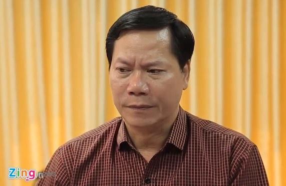 Nguyen GD Benh vien da khoa tinh Hoa Binh bi truy to den 12 nam tu hinh anh 1