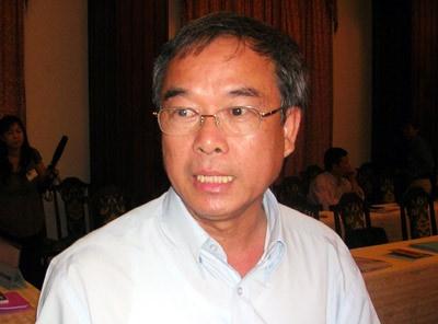 Cuu Pho chu tich TP.HCM Nguyen Thanh Tai noi gi truoc khi bi bat? hinh anh