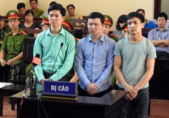 Hoang Cong Luong co 10 luat su bao chua hinh anh 1