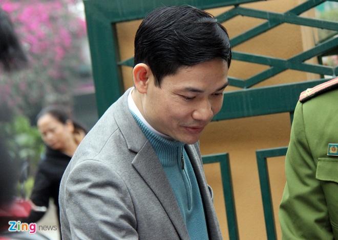 Vu chay than 9 nguoi chet: Truy van viec Hoang Cong Luong ra y lenh hinh anh 1